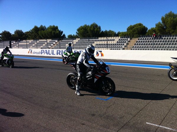 michelin power cup moto club circuit paul ricard. Black Bedroom Furniture Sets. Home Design Ideas