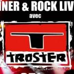Soirée Rock Troster